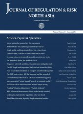 Journal of Regulation & Risk, North Asia - Summer Edition_FINAL_AP-page-001